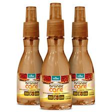 Linha Bronze Care óleo