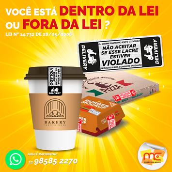 MCJR Divisão Food Service