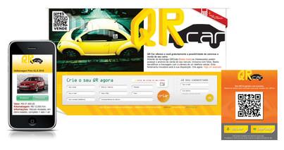 QR Car