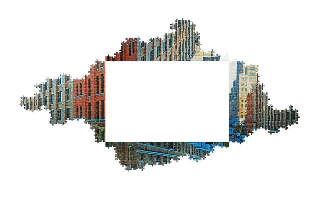 Postcard (New york), 2014