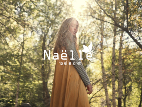 NAELLE - Winter Collection 18