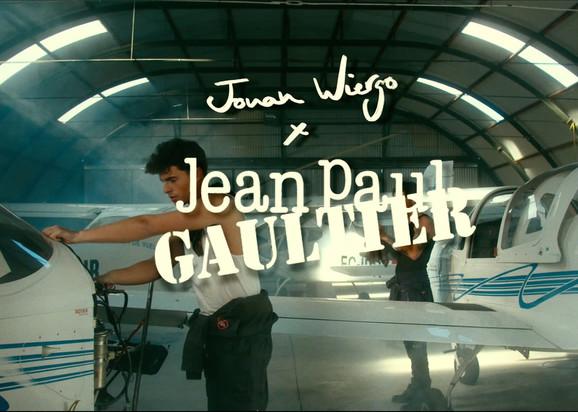 Jean Paul Gaultier - Aviator