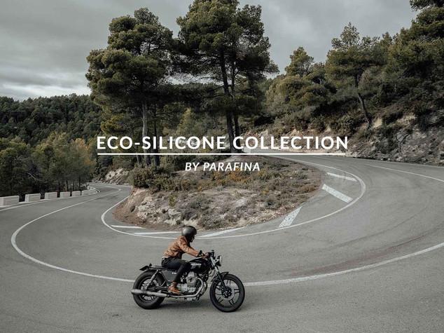 Parafina - Eco-Silicone Collection
