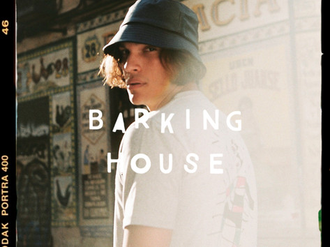 Barking House - SS 20 Collection