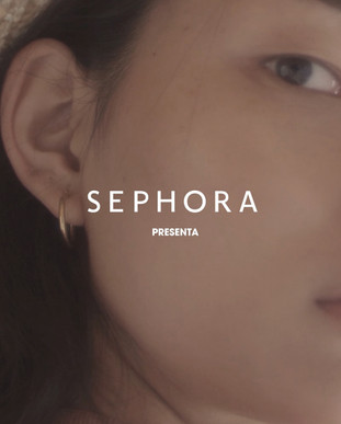 Sephora Spain - The Unlimited Stories