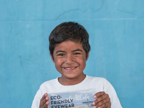 Parafina - Paraguay Social Project