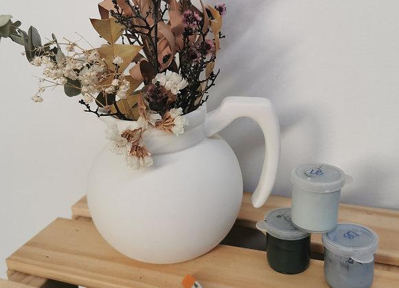Bulb Jug/Vase - Adults Take Home Kit