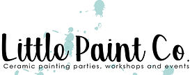 little paint co. logo