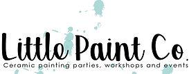 little paint co. logo