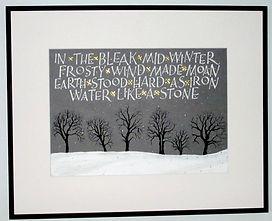 Framed Winter Print.JPG