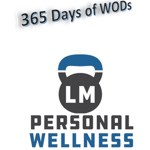 365 Days of WODs