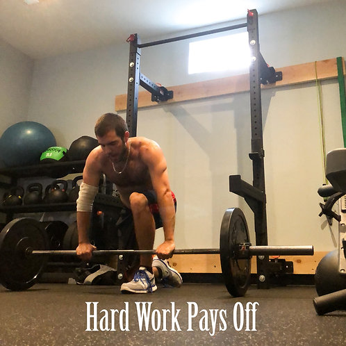 30 Day Home Workout #2