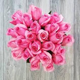 Pink Bag Donation