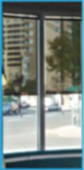 Commercial Solar Screen replacement in Summerlin las vegas henderson nv