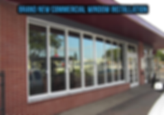 Commercial Window Installation Las Vegas henderson Summerlin