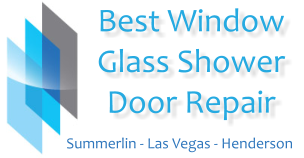 Best New Windows Glass Shower Door Repair Summerlin in Las Vegas Henderson