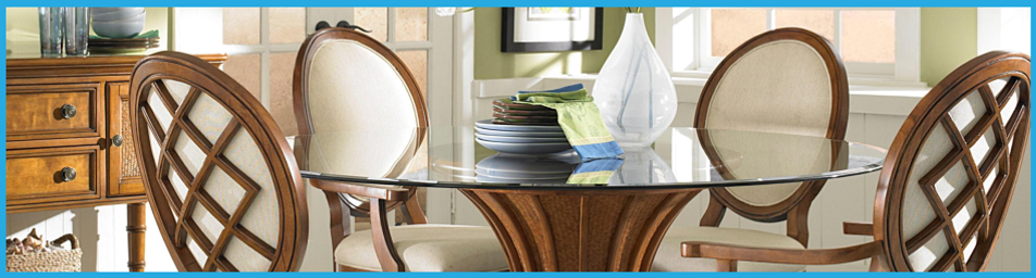 Glass Tables Cover in las vegas henderson nv