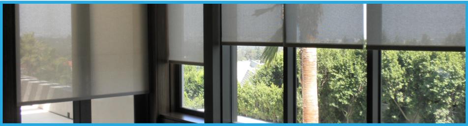 Commercial Solar Screens in Summerlin las vegas henderson nv