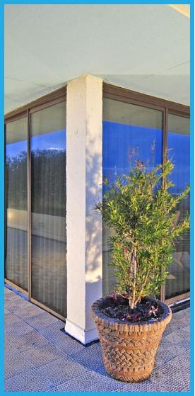 Solarium in Las Vegas Summerlin Henderson