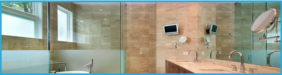 Shower Door Installers in las vegas henderson nv