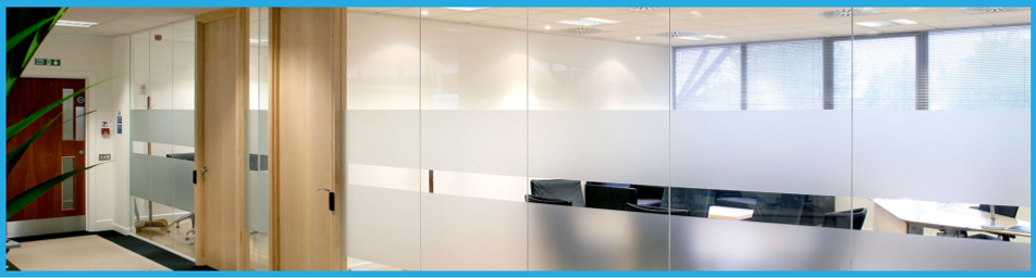 Commercial Office Partitions in Summerlin las vegas henderson nv