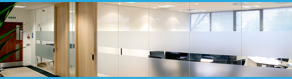 Commercial Glass Partitions Office Interior Wall In Las Vegas