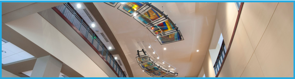 Commercial Stained Glass in Summerlin las vegas henderson nv