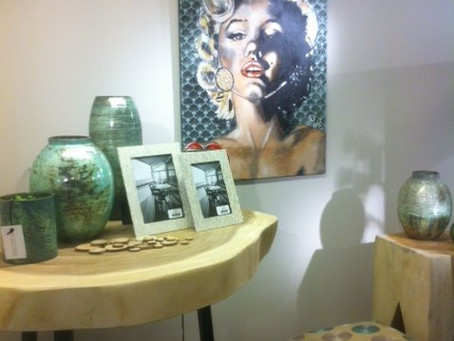 CONCEPTSTORE 'THE STORIES' KNOKKE