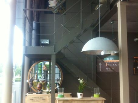 Mijn werken  bij Q-Time interiors te Herentalsebaan 419 Wommelgem