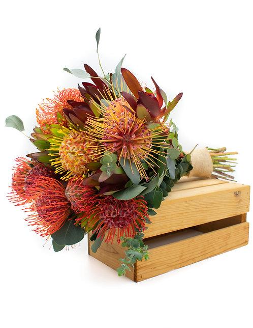 Seasonal Bouquet 25 stems