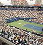 US Open, Rogers Cup, USTA, Tennis