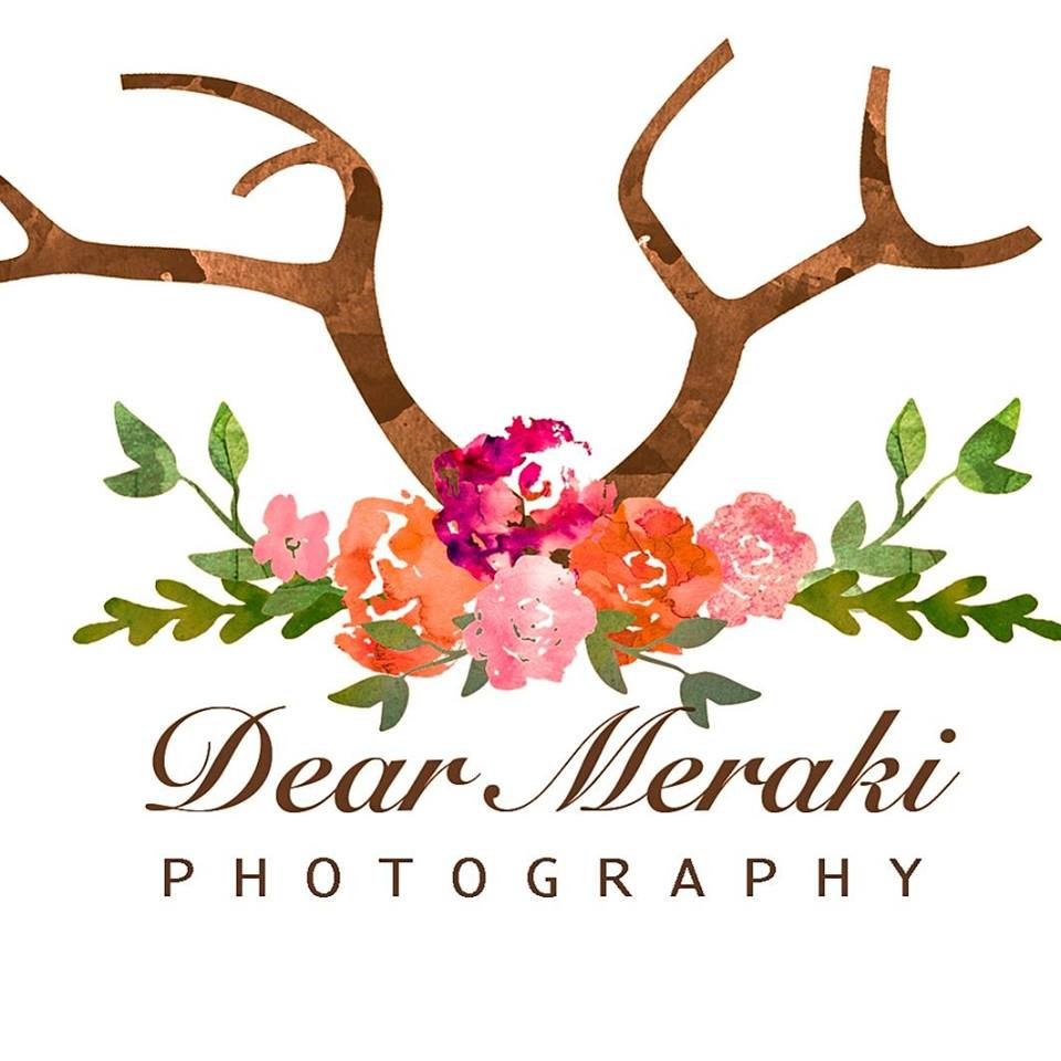 dear meraki photography, photography, logo, photographer, western ny photographer, upstate ny photographer, girl boss, women empowering women,