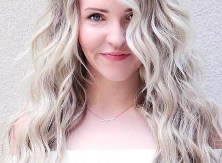 #Blonde Problems