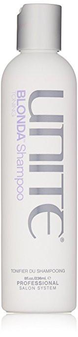 Unite, Purple Shampoo, Blonda, Professional Products, Salon Professional, Shampoo, Color Maintenance, Blonde shampoo
