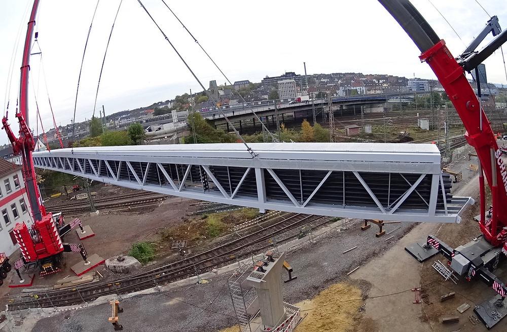 Emergiebrücke Hagen