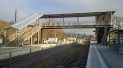 Brücke Deutsche Bahn 1