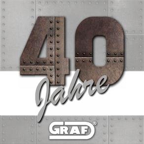 09/2019 - 40 Jahre GRAF!
