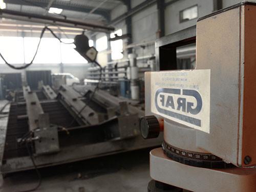 Stahlbau GRAF