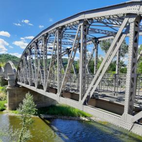 08/2020 - Brückensanierung abgeschlossen - Dorndorf