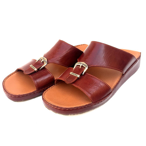 Arabic Sandals - Vegetable Tanned Leather