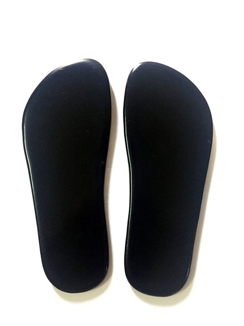 Leather Folded Insoles