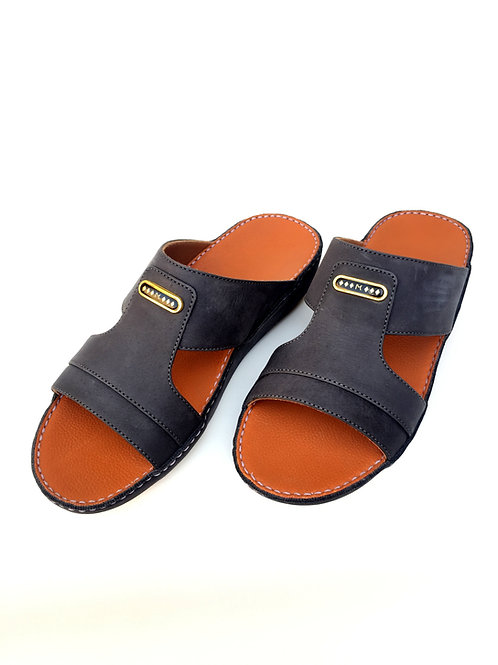 Al Mandoos - Leather Sandals