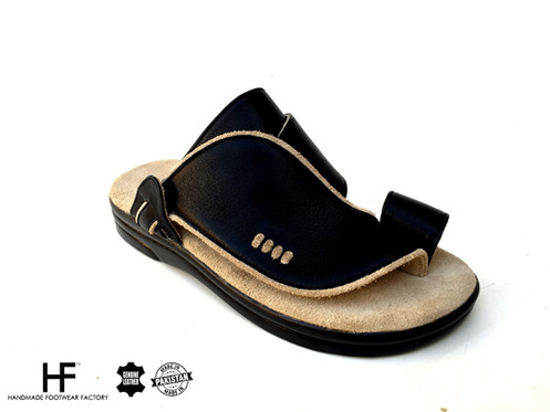 For Handmade SandalsArabic Kuwait Men Leather gvYb76ymIf
