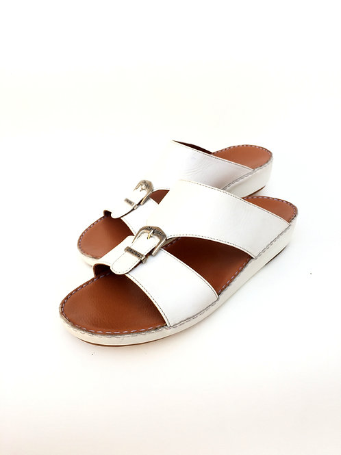 Nauras - Leather Sandals