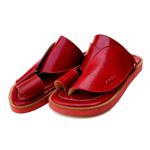 Arabic Leather Sandals