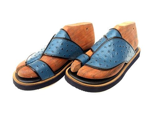 SAUDI - Leather Sandals