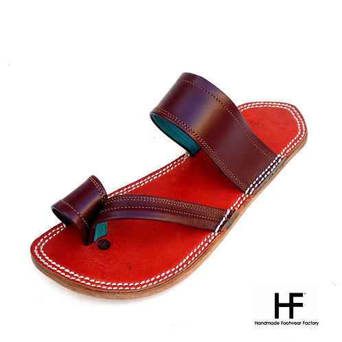 Sacred Sandals