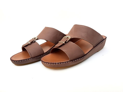 Arabic XII - Leather Sandals