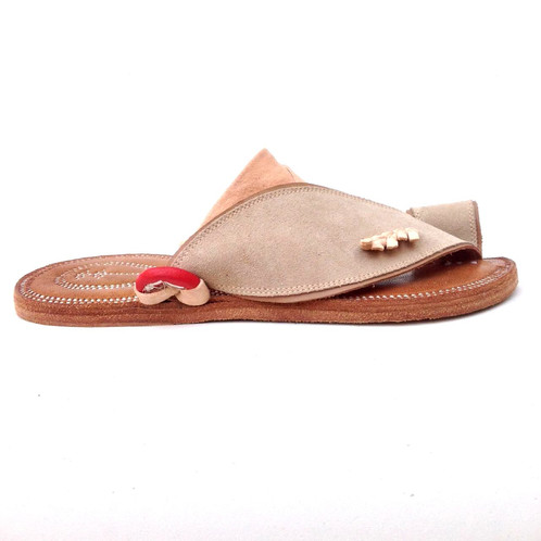 e13788b5d05 Arab Traditional Sandals