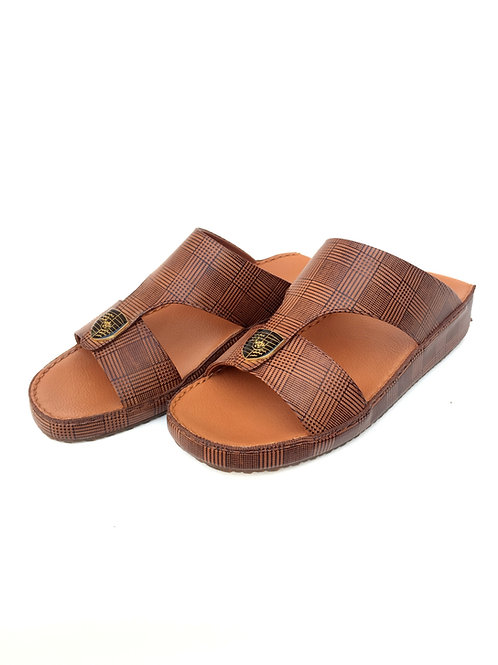 TAMIMA - Leather Sandals